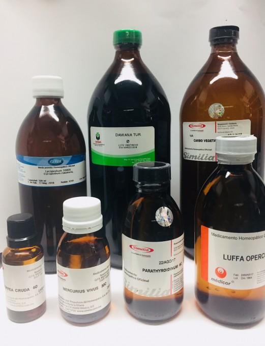 Catalogo Oficinales Productos Farmacias Homeopáticas Hernández